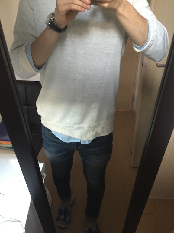 177cm 65kg