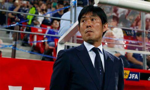 サッカー日本代表監督、森保一がサポーターから支持されない10の理由