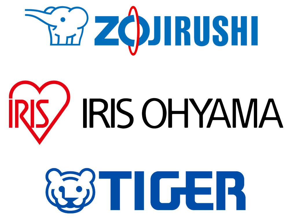 王道の「象印」「タイガー」・ネット人気の「アイリスオーヤマ」がオススメ