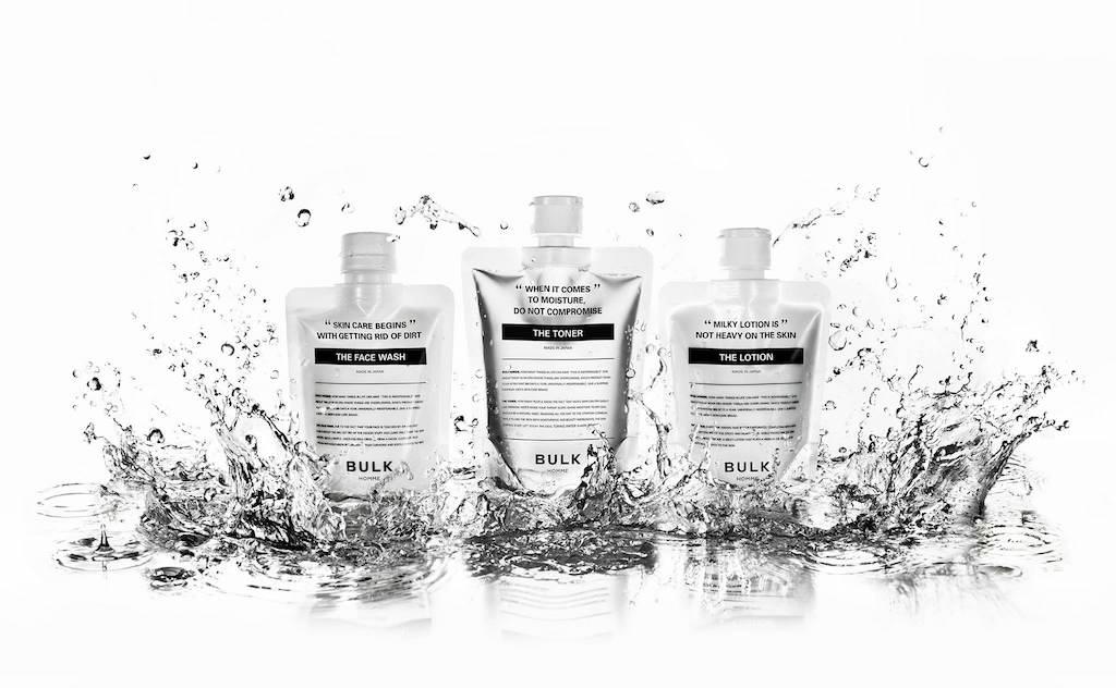 【徹底調査】メンズスキンケアのバルクオムとは?バルクオムの化粧水や乳液の口コミ・評判を解説!