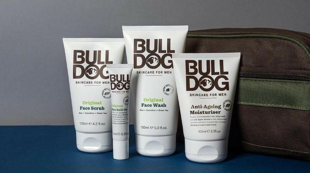 おすすめシェービングクリーム:Bulldog(ブルドック) センシティブ シェーブジェル
