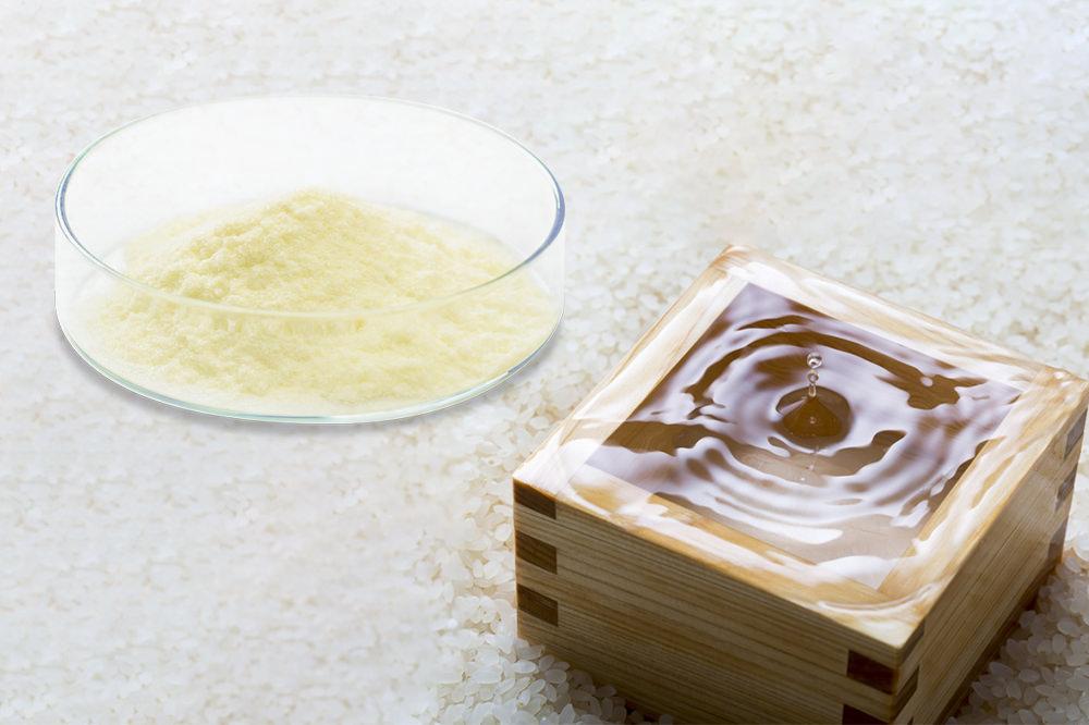 しみ防止成分「コウジ酸」がメラニンの生成を抑え、しみを集中ケア