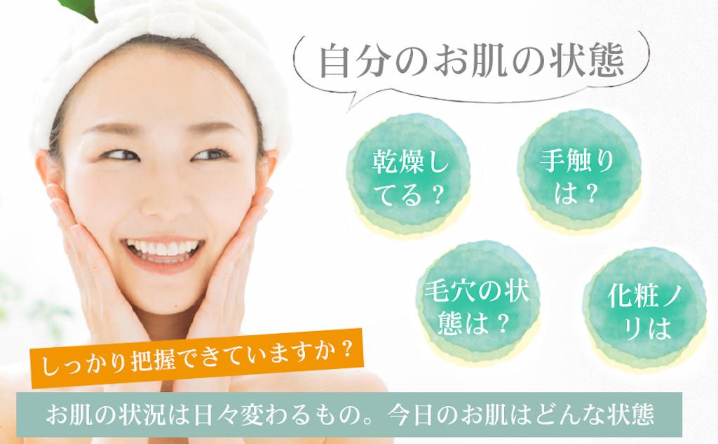 スキンケアしたお肌は本当に保湿できてる?引用:peipai