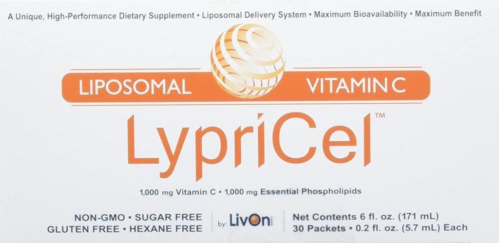 最強の美肌成分ビタミンCのおすすめサプリ:リプライセル ビタミンC